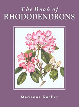 The Book of Rhododendrons 9780881923223