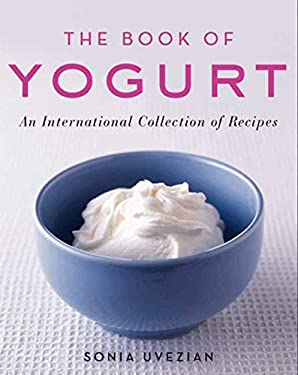 The Book of Yogurt 9780880016513