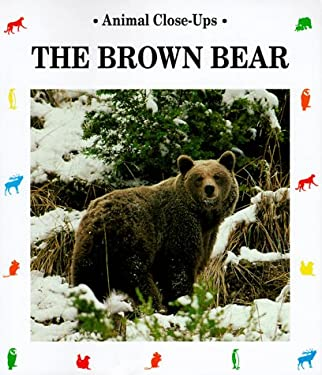 The Brown Bear 9780881064391