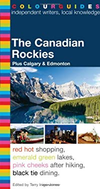 The Canadian Rockies Colourguide 9780887808975