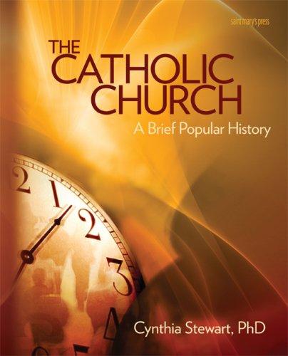 The Catholic Church: A Brief Popular History