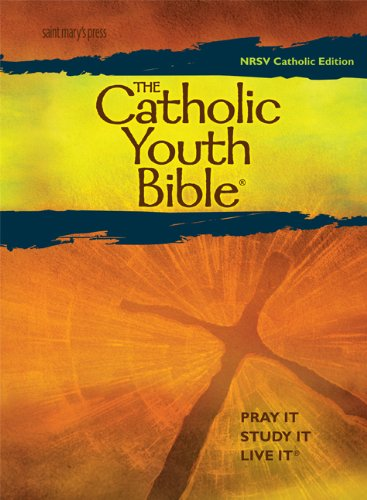 The Catholic Youth Bible, Third Edition: New Revised Standard Version: Catholic Edition 9780884897873