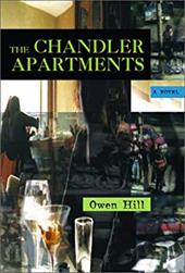 The Chandler Apartments 3982378