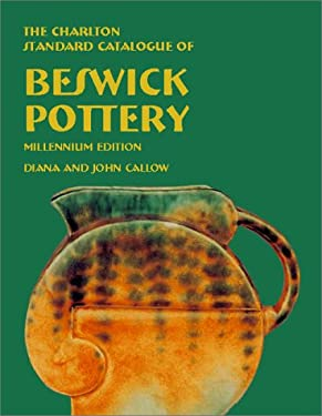 The Charlton Standard Catalogue of Beswick Pottery 9780889682191