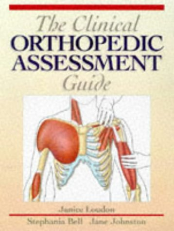 The Clinical Orthopedic Assessment Guide 9780880115070
