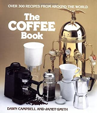 The Coffee Book 9780882899503
