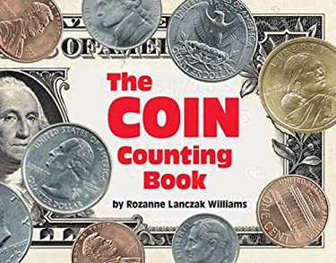 The Coin Counting Book 9780881063264