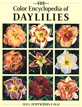The Color Encyclopedia of Daylilies 9780881924886