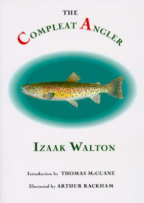 The Compleat Angler 9780880015349