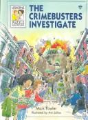 The Crimebusters Investigate
