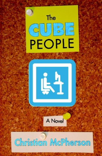 The Cube People 9780889712515