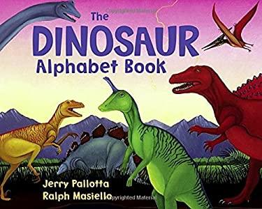 Dinosaur Alphabet Book