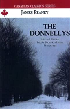 The Donnellys 9780888781178