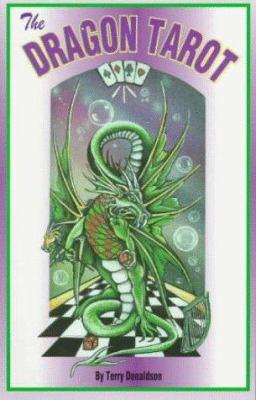 The Dragon Tarot 9780880791816