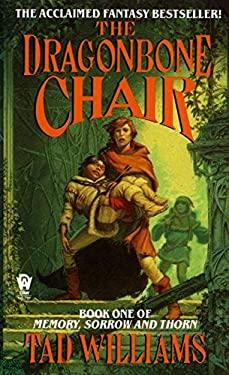 The Dragonbone Chair 9780886773847
