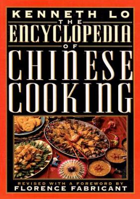 The Encyclopedia of Chinese Cooking 9780884861584