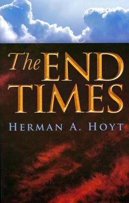 The End Times 9780884690771