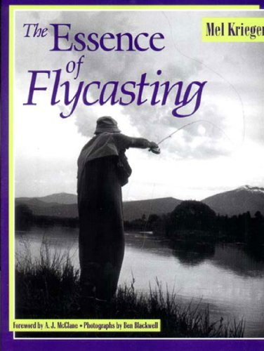 The Essence of Flycasting 9780881505054