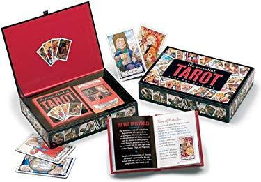 The Essential Tarot Book & Card Set