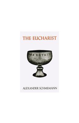 The Eucharist: Sacrament of the Kingdom 9780881410181