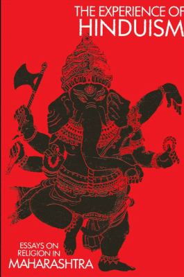 The Experience of Hinduism: Essays on Religion in Maharashtra
