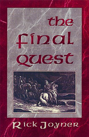 The Final Quest 9780883684788