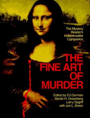 The Fine Art of Murder 9780883659106