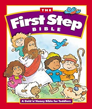 The First Step Bible 9780880706292