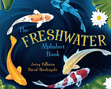 The Freshwater Alphabet Book 9780881069013