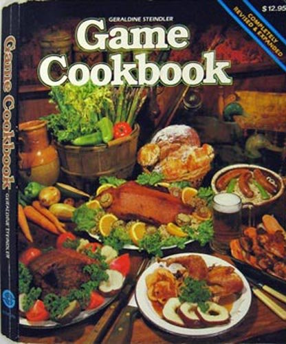 The Game Cookbook 9780883171110