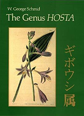 The Genus Hosta: Giboshi Zoku 9780881922011