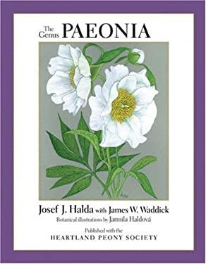 The Genus Paeonia 9780881926125