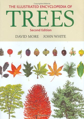 The Illustrated Encyclopedia of Trees 9780881927511