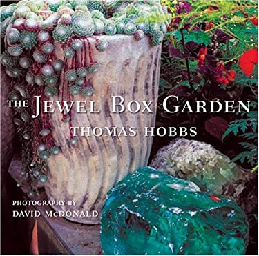 The Jewel Box Garden 9780881928020