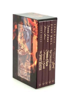 The John Shea Collection: An Experience Named Spirit, the Challenge of Jesus, Stories of Faith, Stories of God, the Spirit Master 9780883472873