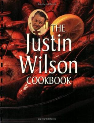 The Justin Wilson Cookbook 9780882890197