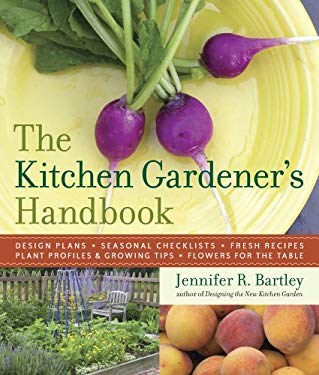 The Kitchen Gardener's Handbook 9780881929560