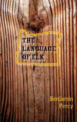 The Language of Elk 9780887484544