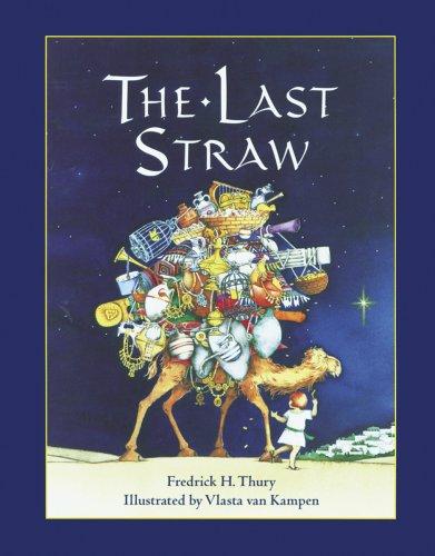 The Last Straw 9780881063608