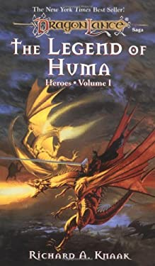 The Legend of Huma 9780880385480