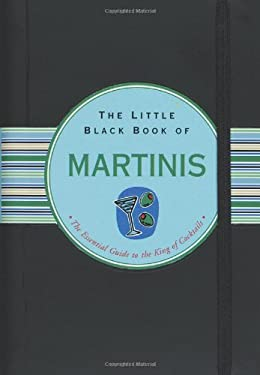 The Little Black Book of Martinis 9780880885690