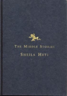 The Middle Stories 9780887841743
