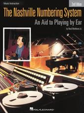The Nashville Numbering System: An Aid to Playing by Ear 3948939