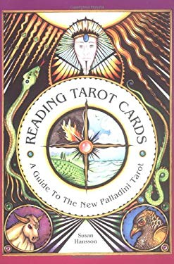 The New Palladini Tarot: Reading Tarot Cards 9780880799973