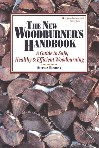 The New Woodburner's Handbook 9780882667881