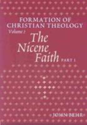 The Nicene Faith 9780881412666