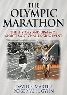 The Olympic Marathon 9780880119696