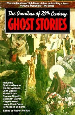 The Omnibus of 20th Century Ghost Stories 9780881847802