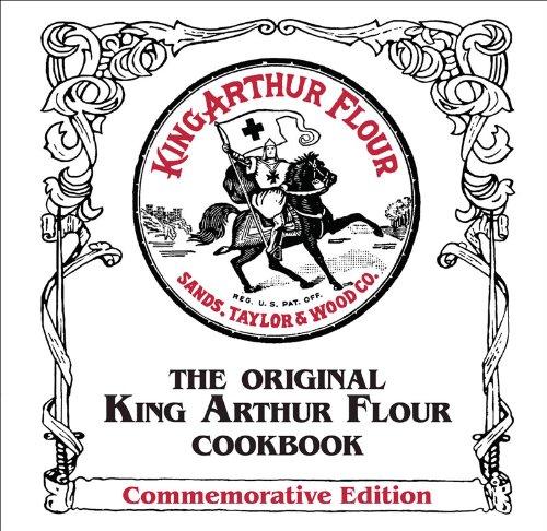 The Original King Arthur Flour Cookbook