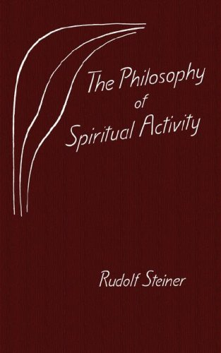 The Philosophy of Spiritual Activity 9780880101561